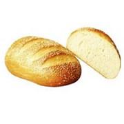 Хлеб с кунжутом МОЗАЙКА, 250г фото