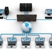 Установка и настройка локальной проводной и беспроводной сети фото