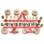 Набор Пластмассовых изделий сеялки (без прокладок) СУПН-8 фото