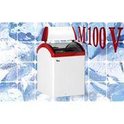 Лари морозильные прикассовые JUKA M100V фото