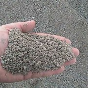 Шлак щебень отсев песок керамзит блоки фото