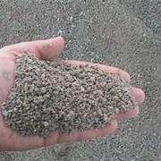 Шлак щебень отсев песок керамзит фото