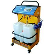 Установка для очистки системы охлаждения и полной замены антифриза фото