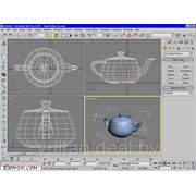 "Курсы ""Дизайн интерьера в 3D Max + V-Ray"" фото"