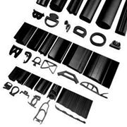 Резиновые уплотнения для быстроразъемных соединений и сопел фото