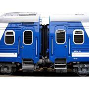 Уплотнения резиновые для подвижного состава железной дороги фото