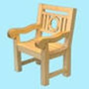 Кресло дачно-кемпинговое фото
