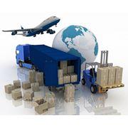 Выпуск товаров для внутреннего потребления (Импорт) фото