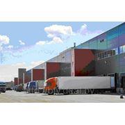 Помещение товаров по таможенную процедуру таможенного склада фото