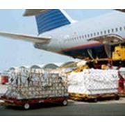 Доставка товара с таможни Минск-2 до 300 кг фото