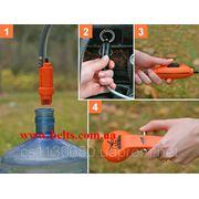 Портативный авто-душ Automobile Shower Set фото