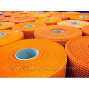 Сетка штукатурная 4мм х 4мм 145г/м (м. кв. ) фото