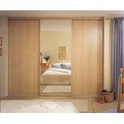 Шкафы-купе встроенные фото