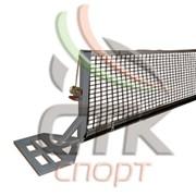 Стойки для большого тенниса передвижные (без груза) фото