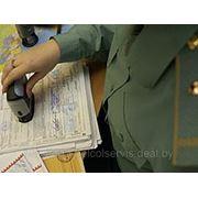 Импорт: Аэропорт Минск-2 фото