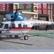 Вертолет МИ-2 пассажирский фото