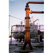 Сепараторы Газовые фото