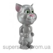 Интерактивная игрушка - повторюшка Talking Tom Cat 205-191931 фото