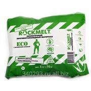 Противогололедный материал двойного действия с мраморной крошкой Rockmelt ECO пакет 3 кг фото