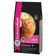 Eukanuba Adult For Overweight/Sterilized cats 3 кг фото
