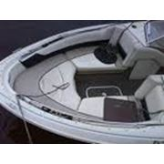 Кресла кожаные для лодок и катеров. Изготовление ремонт перетяжка фото