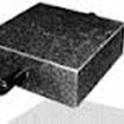 Плиты чугунные ГОСТ 10905-86;