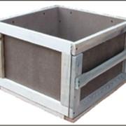 Упаковочное оборудование - Тара деревянная фото