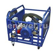 Агрегат для перекачки нефтепродуктов АПН-0,5 фото