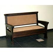 Эксклюзивная модель дивана Кантри фото