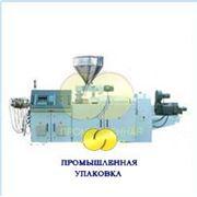 Экструдер для производства PVC (ПВХ) профиля XDC SJSZ-65/132 PVC фото