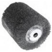 Щетка MAKITA P-04391 Страна производитель: Германия, Тип: Щетка, Дополнительные характеристики: Щетка из стальной проволоки с латунным покрытием для