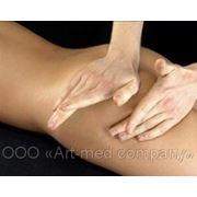 Китайский массаж фото