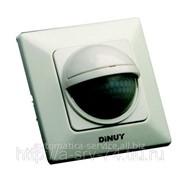 Датчик движения, угол 200 градусов, радиус 8 м функция плавного гашения освещения DM CAM 001/002