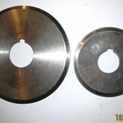 Ножи дисковые фото
