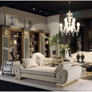 Мебель для гостиной Alexandra фото