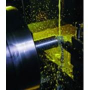 Смазочно-охлаждающие жидкости (СОЖ) для металообработки