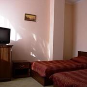 Гостиничные номера фото