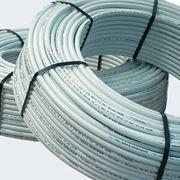 Труба металлопластиковая HENCO LAZER d=16мм (100м) фото