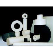Стеклонаполненный полиамид черного цвета ПА 6 ЛСВ 30 фото