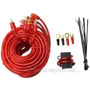 Набор кабелей Supra SAK 4.10 фото