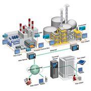 Разработка систем диспетчиризации производственного оборудования фото