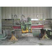 Полировочный автомат Loffler FS150 гранит-мрамор фото