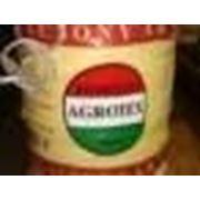 Шпагат полипропиленовый, сеновязальный АГРОТЕКС 600м/кг (1666текс) фото