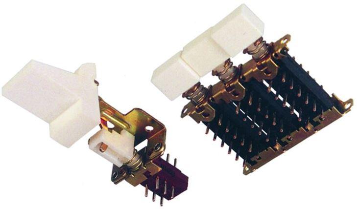Переключатели П2К фото