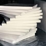 Листы из фторопласта-4 ТУ 95 2467-93 фото