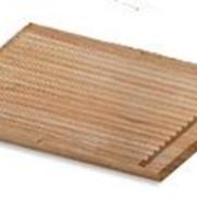 Форма деревянная для изготовления винтовых свечей, тип 2, № 40 Эконом вариант фото
