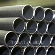 Труба 40.0x1.5, AISI304, 08X18H10, Mill finish, EN 10217-7, DIN 11850 фото