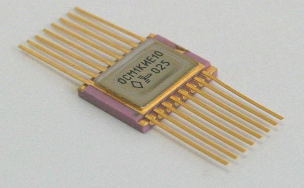 Микросхемы серии 140 142 286