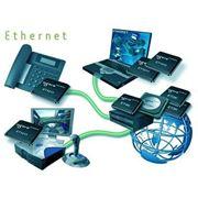 Настройка локальных сетей