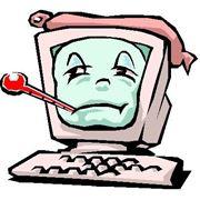 Как разблокировать компьютер от вируса без смс? фото